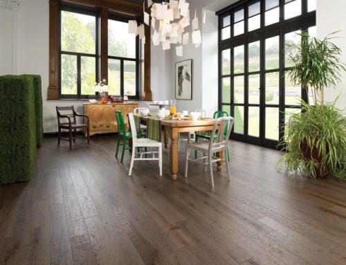 The Ultimate Guide to Caring for Wood Floors