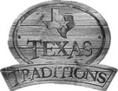 Texas Traditions Wood Flooring Logo | Anchor Floors and More